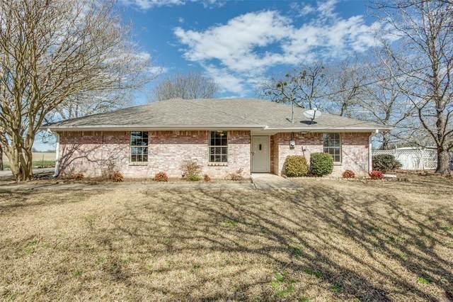 1262 W 12th Street, Bonham, TX 75418 (MLS #14523139) :: All Cities USA Realty