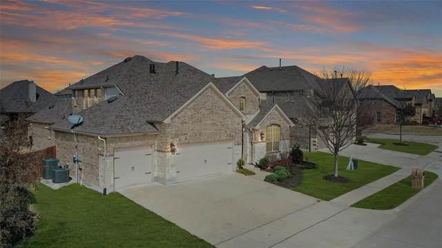 5404 Pinewood Drive, Mckinney, TX 75071 (MLS #14523150) :: Real Estate By Design