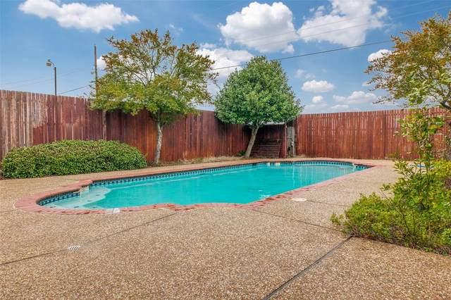 3421 Shoreside Drive, Garland, TX 75043 (MLS #14523163) :: Jones-Papadopoulos & Co