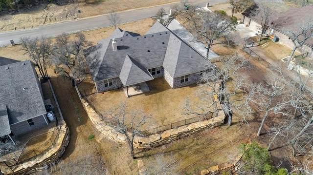 3864 Legend Trail, Granbury, TX 76049 (MLS #14523168) :: All Cities USA Realty