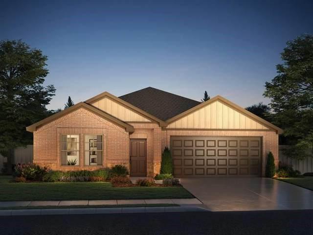 10616 Muckleshoot Street, Fort Worth, TX 76179 (MLS #14523171) :: Team Hodnett
