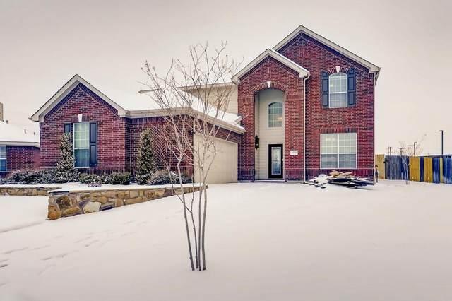 6713 Dream Dust Drive, North Richland Hills, TX 76180 (MLS #14523177) :: Robbins Real Estate Group