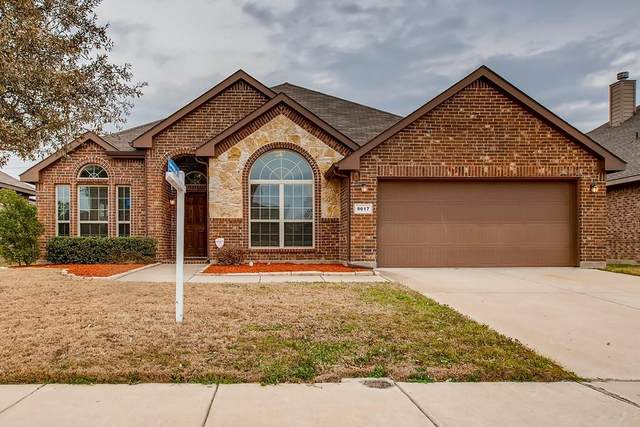 9617 Cypress Lake Drive, Crowley, TX 76036 (MLS #14523178) :: The Kimberly Davis Group