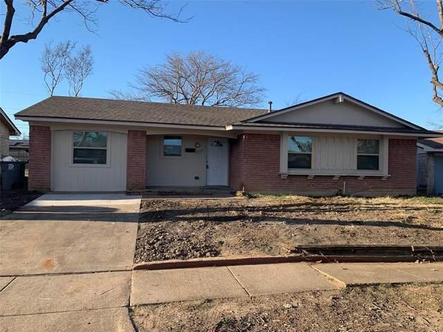 3535 Frosty Trail, Dallas, TX 75241 (MLS #14523196) :: The Kimberly Davis Group
