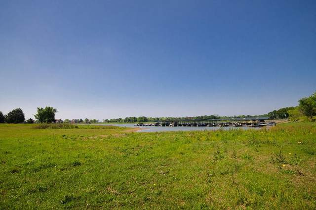 L 344 Deep Water Cove Bs#12A, Corsicana, TX 75109 (MLS #14523218) :: The Kimberly Davis Group