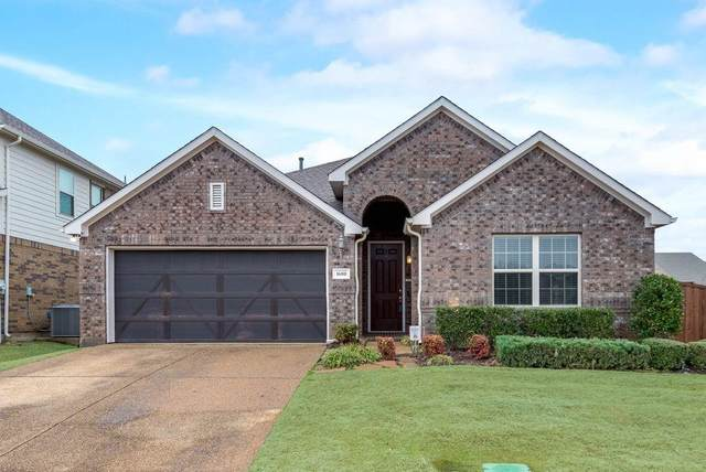 1600 Falconet Court, Carrollton, TX 75010 (MLS #14523219) :: The Tierny Jordan Network