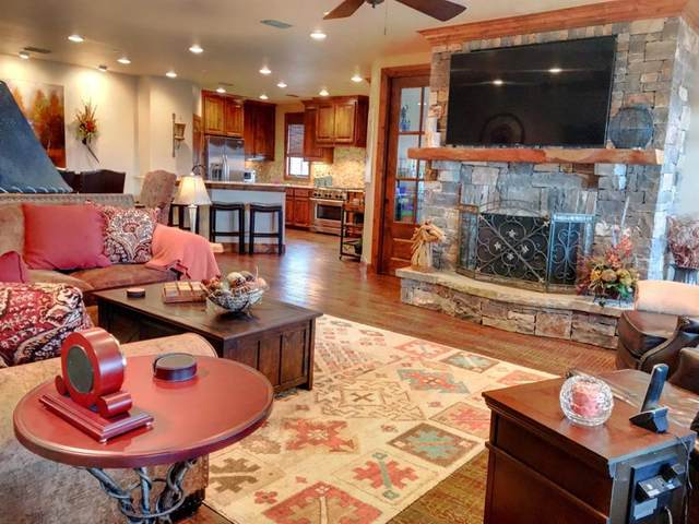 1653 Scenic Drive #301, Possum Kingdom Lake, TX 76449 (MLS #14523224) :: EXIT Realty Elite