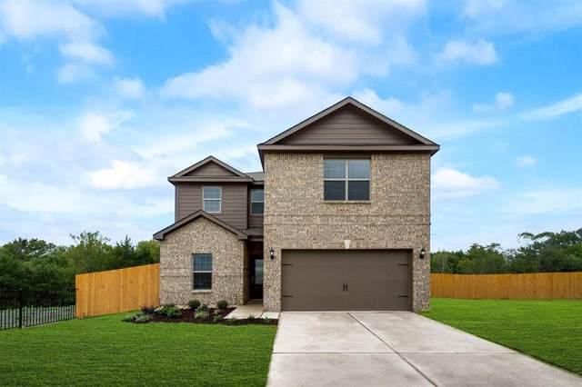 200 Lake Ridge, Princeton, TX 75407 (MLS #14523226) :: The Kimberly Davis Group