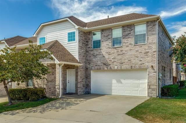 6407 Capulet Place, Dallas, TX 75252 (MLS #14523229) :: Trinity Premier Properties