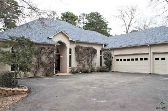 6701 County Road 4216, Frankston, TX 75763 (MLS #14523239) :: The Kimberly Davis Group