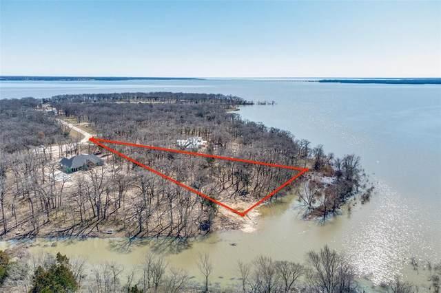106 Open Water Point, Quinlan, TX 75474 (MLS #14523240) :: Team Hodnett