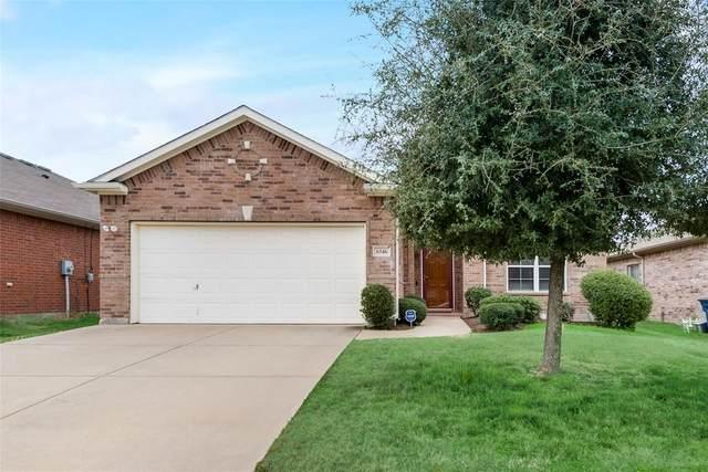 6546 Compass Ridge Drive, Dallas, TX 75249 (MLS #14523245) :: The Chad Smith Team