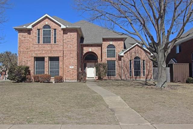 301 Sycamore Drive, Murphy, TX 75094 (MLS #14523250) :: Trinity Premier Properties