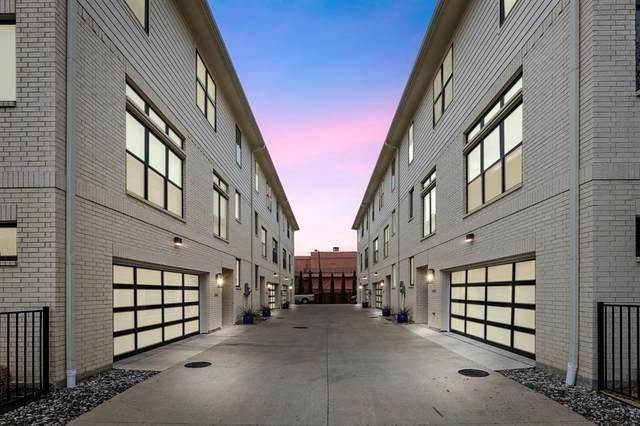 3575 Cielo Court, Dallas, TX 75219 (MLS #14523306) :: Robbins Real Estate Group