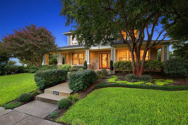 5120 Tremont Street, Dallas, TX 75214 (MLS #14523322) :: Premier Properties Group of Keller Williams Realty