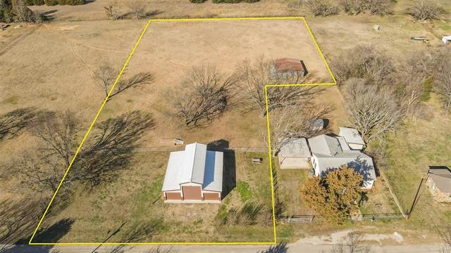 TBD S Ewing Street, Boyd, TX 76023 (MLS #14523349) :: All Cities USA Realty