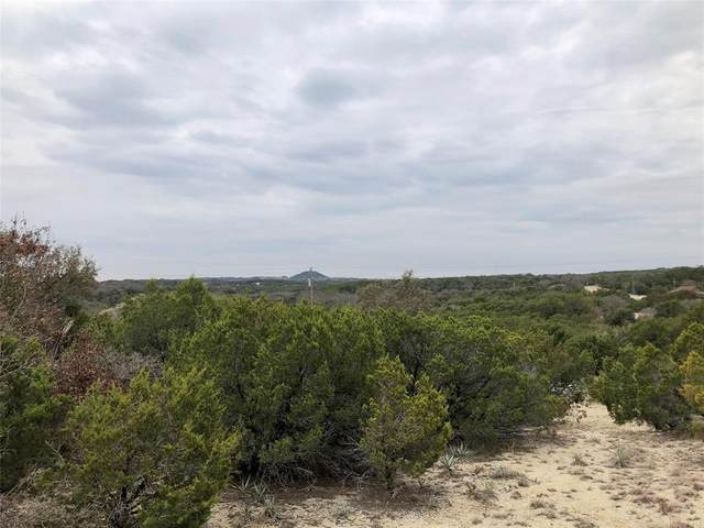 918 Thicket Trail, Granbury, TX 76048 (MLS #14523366) :: The Juli Black Team