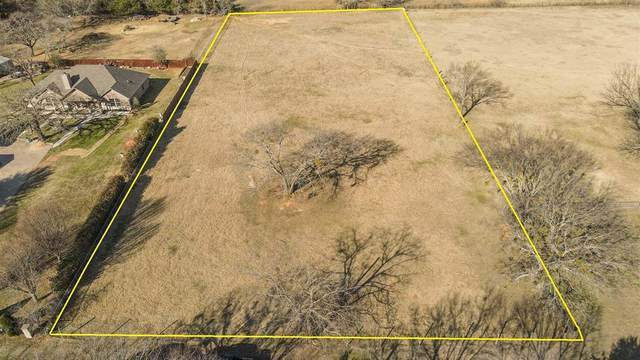 TBD S Ewing, Boyd, TX 76023 (MLS #14523376) :: All Cities USA Realty
