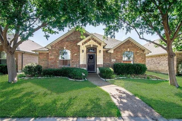 1725 Broadmoor Drive, Allen, TX 75002 (MLS #14523384) :: Lisa Birdsong Group | Compass