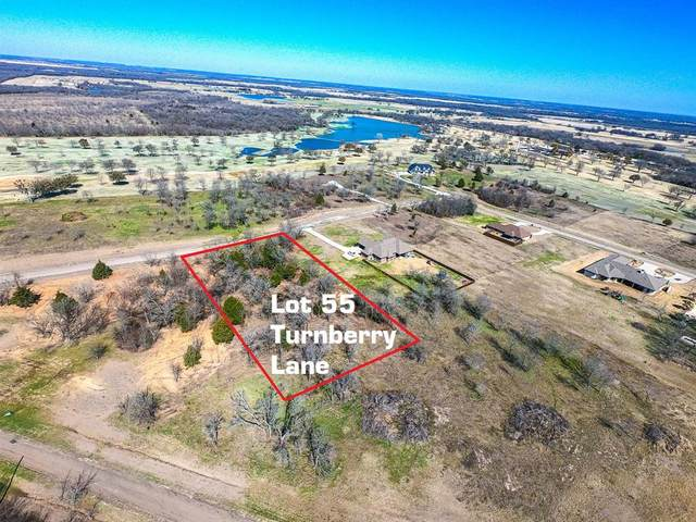 Lot 55 Turnberry Lane, Corsicana, TX 75110 (MLS #14523388) :: Results Property Group