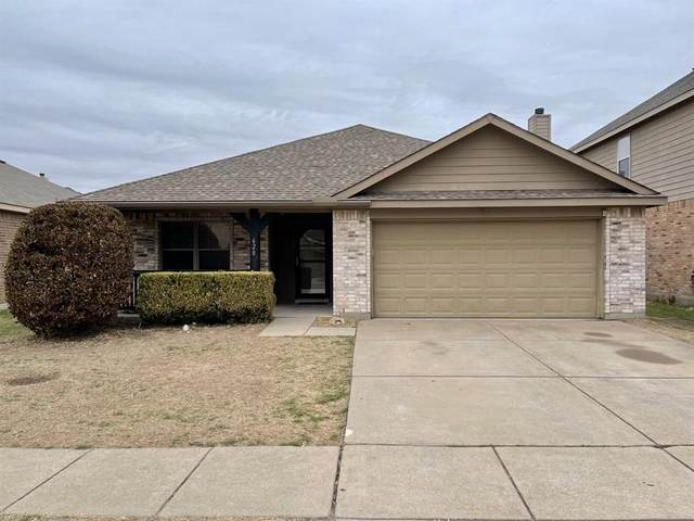 620 Saddleway Drive, Fort Worth, TX 76179 (MLS #14523393) :: The Property Guys