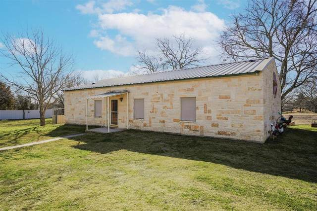 433 S Ewing Street, Boyd, TX 76023 (MLS #14523407) :: All Cities USA Realty