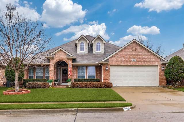 5800 Table Rock Dr, Fort Worth, TX 76131 (MLS #14523408) :: HergGroup Dallas-Fort Worth