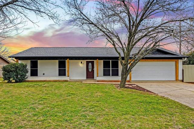 1102 21st Street, Mineral Wells, TX 76067 (MLS #14523417) :: Robbins Real Estate Group