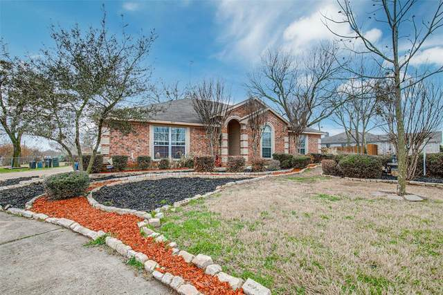 1015 Red River Drive, Waxahachie, TX 75167 (MLS #14523421) :: HergGroup Dallas-Fort Worth