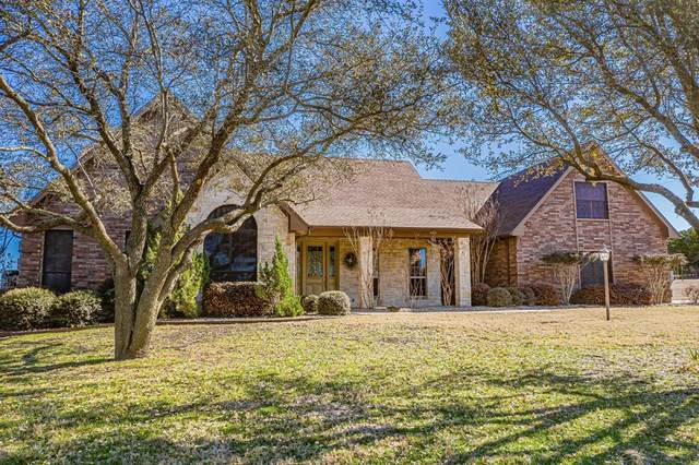 1020 Clayton Court, Nemo, TX 76070 (MLS #14523434) :: Team Hodnett
