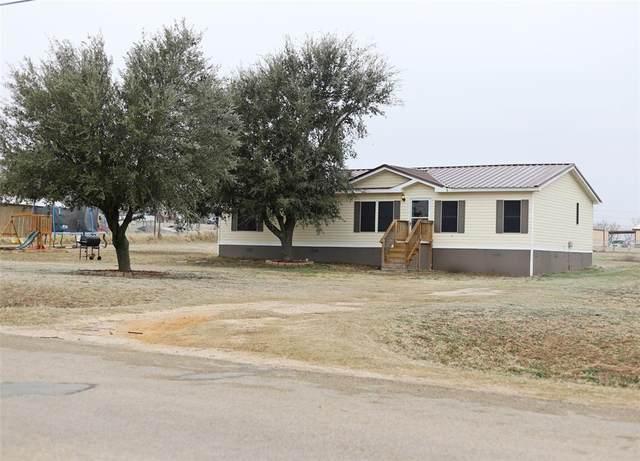 106 Hilltop Meadows Drive, Springtown, TX 76082 (MLS #14523436) :: Keller Williams Realty