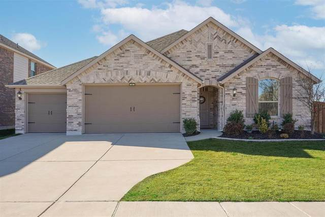 1605 Pike Drive, Forney, TX 75126 (MLS #14523442) :: All Cities USA Realty