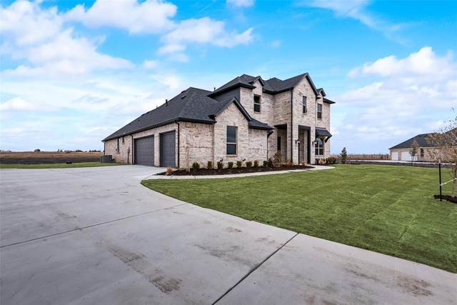 1572 Lynx Loop, Forney, TX 75126 (MLS #14523471) :: The Kimberly Davis Group