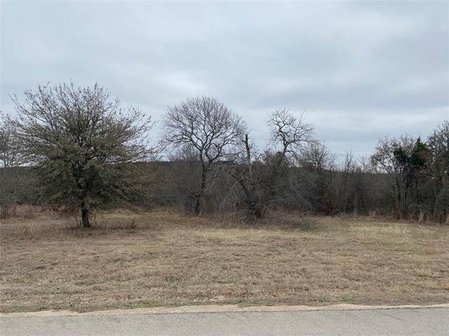 8629 Retreat Boulevard, Cleburne, TX 76033 (MLS #14523491) :: The Kimberly Davis Group