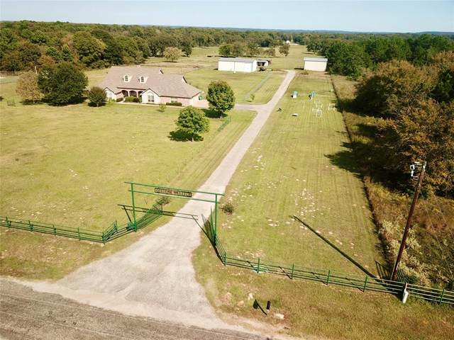 1434 Vz County Road 4607, Ben Wheeler, TX 75754 (MLS #14523504) :: RE/MAX Landmark