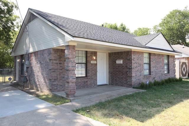 2707 Pleasant Drive, Dallas, TX 75227 (MLS #14523514) :: RE/MAX Landmark