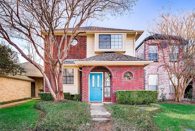 6016 Barrington Court, Dallas, TX 75252 (MLS #14523521) :: Team Hodnett