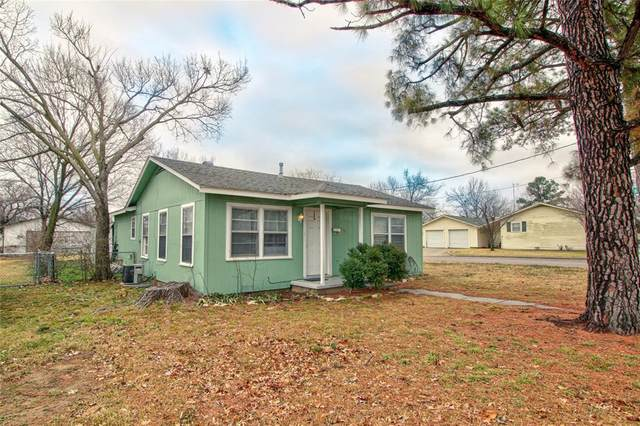 500 Center, Whitesboro, TX 76273 (MLS #14523536) :: RE/MAX Landmark