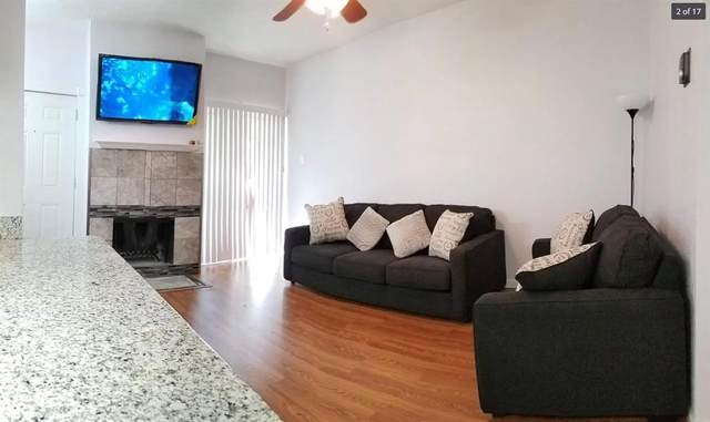 1503 N Garrett Avenue #209, Dallas, TX 75206 (MLS #14523548) :: RE/MAX Landmark