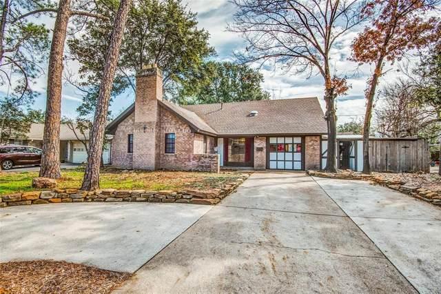 1206 W Northgate Drive, Irving, TX 75062 (MLS #14523550) :: Jones-Papadopoulos & Co
