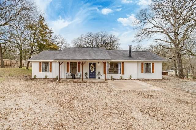 3905 Hidden Lake Court, Alvarado, TX 76009 (MLS #14523563) :: Craig Properties Group