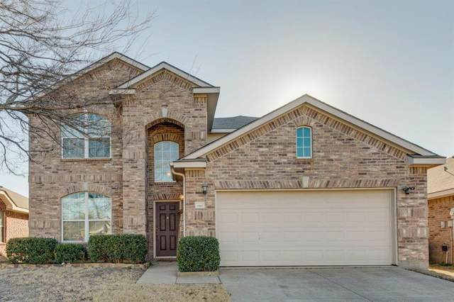 1023 Johnson City Avenue, Forney, TX 75126 (MLS #14523573) :: Robbins Real Estate Group