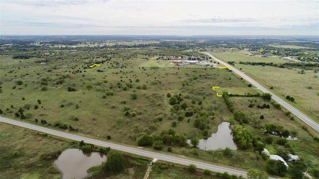 3440 E Broadway, Gainesville, TX 76240 (#14523579) :: Homes By Lainie Real Estate Group