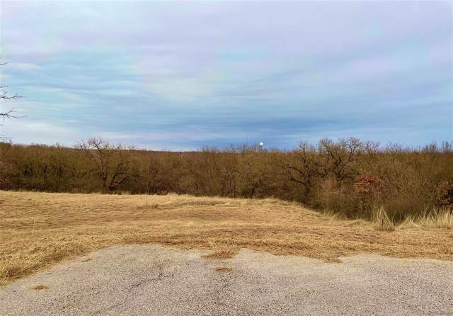 Lot 15 Lillys Court #6, Runaway Bay, TX 76426 (MLS #14523586) :: RE/MAX Landmark