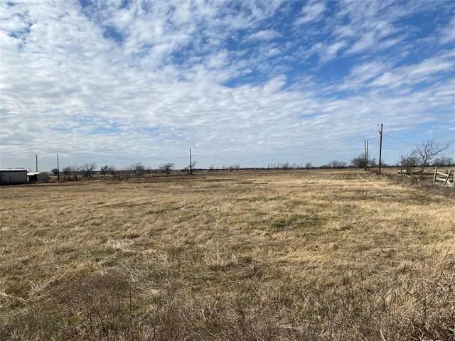 7713 Jane Long Road B, Sanger, TX 76266 (MLS #14523604) :: RE/MAX Landmark