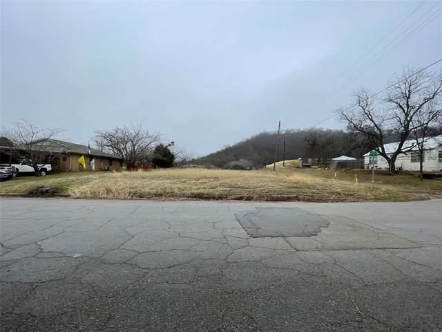 TBD 6th Avenue, Mineral Wells, TX 76067 (MLS #14523606) :: RE/MAX Landmark