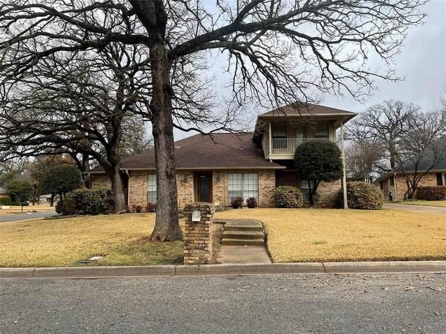 1020 Chasemore Court, Mansfield, TX 76063 (MLS #14523608) :: The Kimberly Davis Group