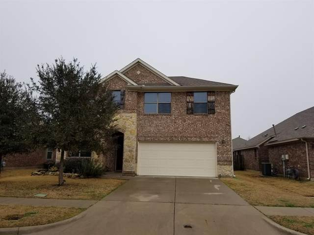 708 Cedar Cove Drive, Garland, TX 75040 (MLS #14523635) :: HergGroup Dallas-Fort Worth