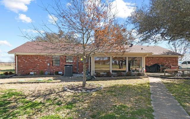 11508 Fm 2860, Kaufman, TX 75142 (MLS #14523641) :: RE/MAX Landmark
