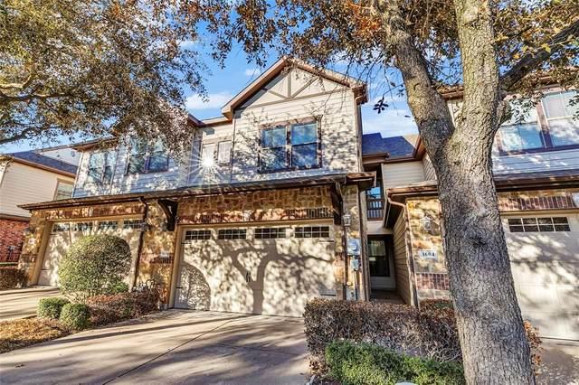 1606 Tarrytown Lane, Allen, TX 75013 (MLS #14523642) :: The Star Team | JP & Associates Realtors